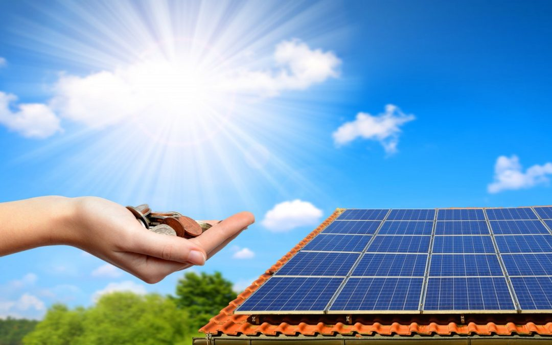 3 top tips on how to SAVE MORE with your Solar Harness Solar System